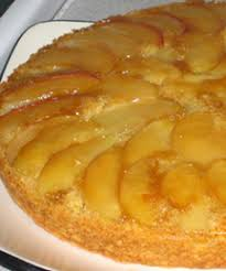 apple cinnamon upside down cake peta