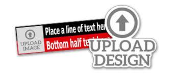 browse templates u0026 customize a bumper sticker makestickers com