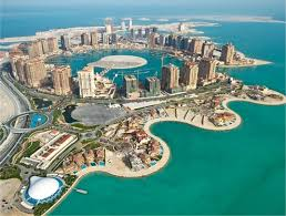 doha qatar map all about qatar tourism the pearl doha qatar