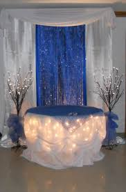 blue wedding decoration ideas baby blue wedding decorations on