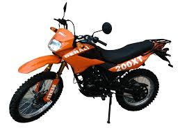 are motocross bikes street legal denali 200xt street trail bike u2013 get the max out of life