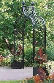 Trellis Arches Garden Victorian Rose Arch Brighton Www Classic Garden Elements Co Uk