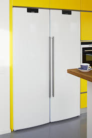 Kitchen Cabinet Refrigerator Kitchen Colorful Kitchen Design Ideas Yellow Kitchen Cabinet