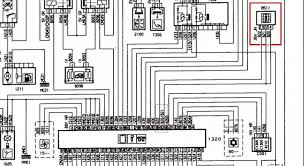 citroen c8 wiring diagram citroen wiring diagrams