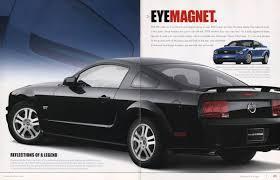 2005 Black Mustang 2005 Ford Mustang Mustangattitude Com Photo Detail
