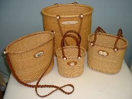 monogrammed baskets monogrammed tote bags handmade totes