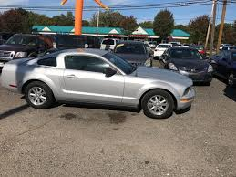 mustang 2006 for sale ford mustang 2006 in shirley island ny roe motors