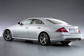 mercedes cls63 amg for sale used 2007 mercedes cls class for sale pricing features