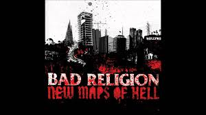 New Map Of United States After 2012 by Bad Religion New Maps Of Hell Full Album Youtube
