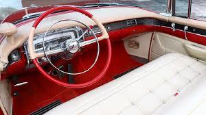 1955 cadillac eldorado convertible s172 houston 2015