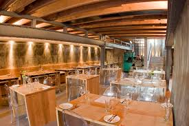 Modern Restaurant Interior Design Ideas Cool The Carne Restaurant Interior Design By Inhouse Brand