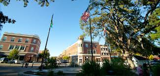 Paso Robles Map Things To Do In Downtown Paso Robles Shopping Dining And Festivals