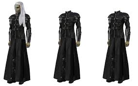Wraith Halloween Costume Sga Wraith Commander Wildfire Utan77 Deviantart