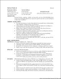 resume template open office resume templates open office free
