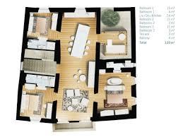 apartments with 3 bedrooms luxury residence apartments in korčula dalmatia croatia
