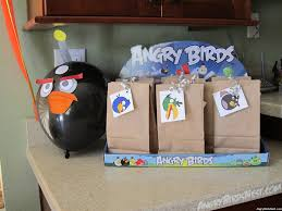 wars party supplies how to throw an angry birds birthday party on a budget