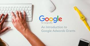 google images hands 10 000 in free monthly ads start using google for nonprofits grant
