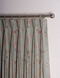 Curtain Heading Tape How To Make Double Pinch Pleat Curtains Using Tape