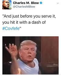 Funny Twitter Memes - donald trump covfefe memes funny twitter reactions teen com