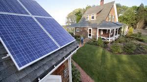 solar panels solar panels npr