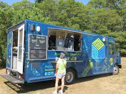 cape cod food truck festival serving up culinary concoctions