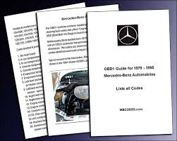 mercedes model codes mb codes manufacturer of quality diagnostic devices for mercedes