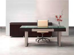 Modern Home Office Desks Designer Home Office Desks Desks To Complete The Modern