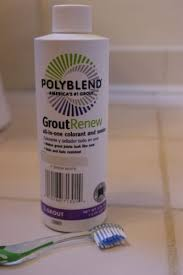 Cleaning Grout Lines Best 25 Grout Paint Ideas On Pinterest Polyblend Grout Renew