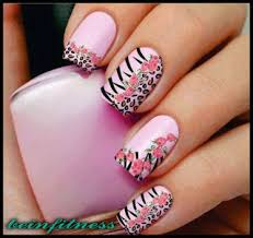 how to make your manicure last beinfitness