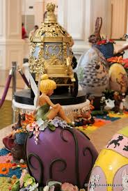 easter egg display photo tour the 2015 grand floridian resort easter egg display in