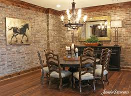 Dining Room Decoration Decorating A Lake House Jennifer Decorates