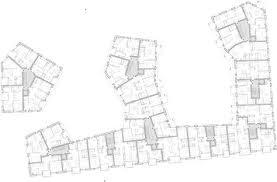 bureau vall馥 grenoble 8 best modular floor plans images on architecture
