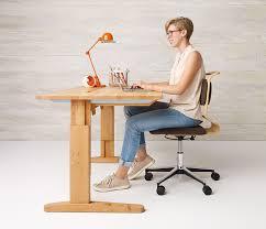 adjustable height kids table wooden adjustable height table legs table design simple kids