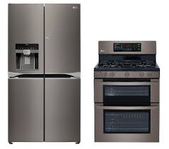 lg introduces diamond collection kitchen appliances sans