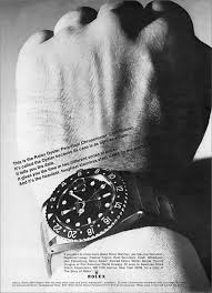 rolex magazine ads 1675 tråden har vi någon sida 2 klocksnack