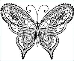 coloring page butterfly monarch color page butterfly free coloring pages butterfly coloring page