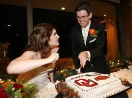 Wedding Cake Joke Divided But United U0027