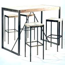 cuisine table bar table haute bois metal table haute ikea table bar cuisine pas table