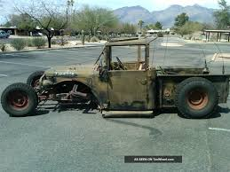 willys jeep lsx theme tuesdays non typical rods stance is everything
