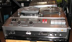 visit sony s kitchen for reel to reel recorder manufacturers sony corporation