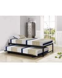 Black Daybed With Trundle Savings On 39