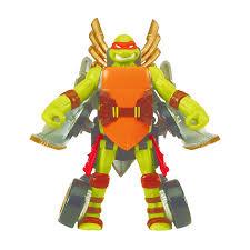 teenage mutant ninja turtles mutations action figure playmates