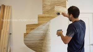 homemade modern ep99 diy cnc spiral staircase