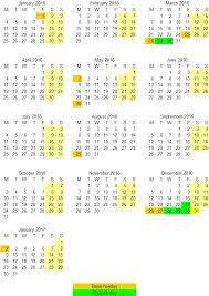 december 2017 bank monthly printable calendar