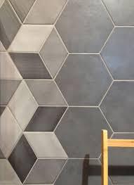 best 25 hex tile ideas on subway tile bathrooms