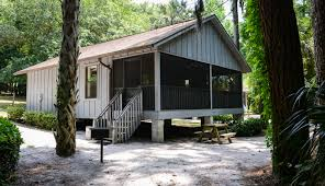Cottage For Rent Florida by The Rainbow Rivers Club Rustic Cabins