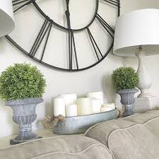 Decorating A Sofa Table Behind A Couch Best 25 Shelf Behind Couch Ideas On Pinterest Diy Sofa Table