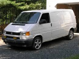 1995 volkswagen eurovan information and photos momentcar