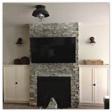 Used Home Decor 2perfection Decor Simple Affordable Bookcases To Flank Fireplace