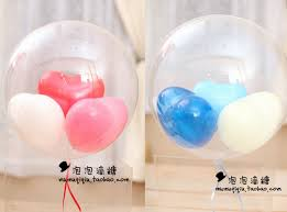 big plastic balloons 40cm plastic balloon holder sticks multicolor cup for wedding